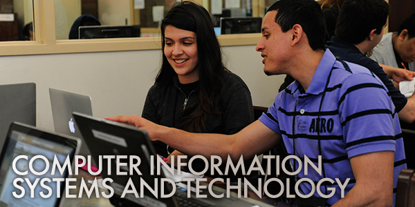 Computer Information Systems & Technology