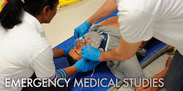 Emergency Medical Studies Certificate