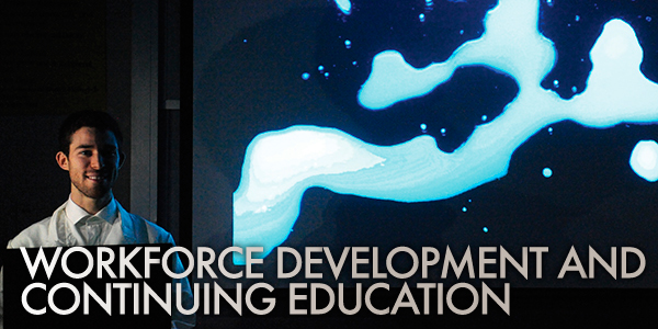 Workforce Development and Continuing Education
